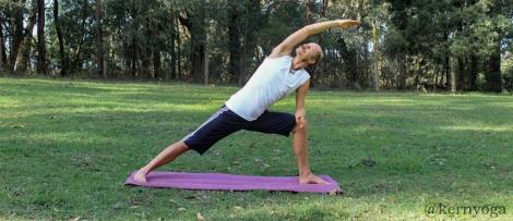yoga foto banner